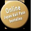 Online Japan Rail Pass bestellen